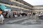 Honolulu District Welcomes 565th Engineer Detachment Home from Afghanistan