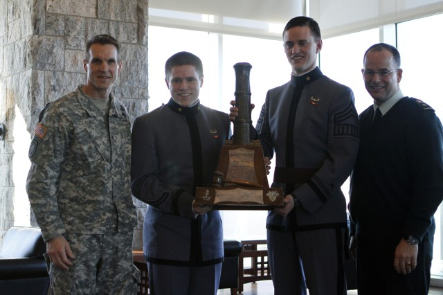 Camaraderie and competition sets tone for annual exchange ...