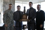 West Point cadets win debate over Royal Military College of Canada