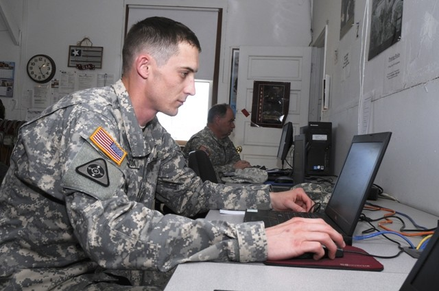 500,000 AKO webmail users to move to DOD Enterprise Email in February