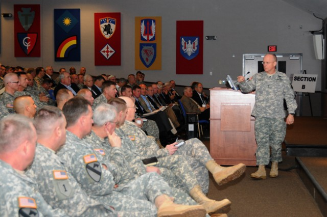 Conference looks to future of Army Aviation