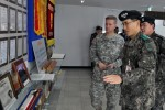 Army partnership builds stronger security in Korea