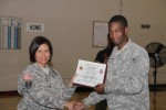 TAMC Soldiers graduate Combatives Level 2 course