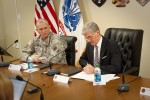 SecArmy orders 'Ready and Resilient Campaign'