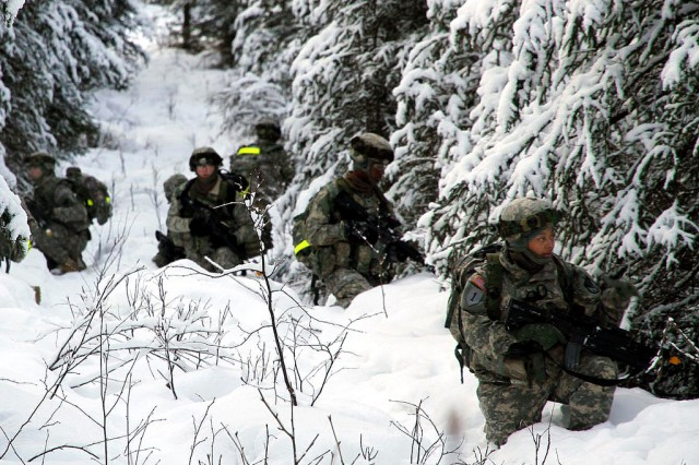 Being aware of symptoms and following established prevention measures can reduce your chances of falling victim to hypothermia. More information on winter safety is available at https://safety.army.mil.