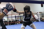 2013 West Point Women's Boxing Invitational