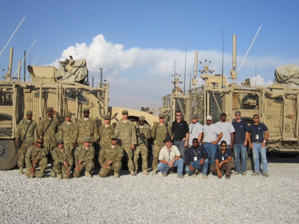 Army Upgrades Blue Force Tracking In Afghanistan To Prepare For New