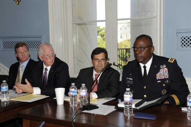Vice chief talks TBI on Capitol Hill
