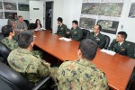 US Army Japan's G5 Directorate 'walks the talk' on key 'Words to Live By'