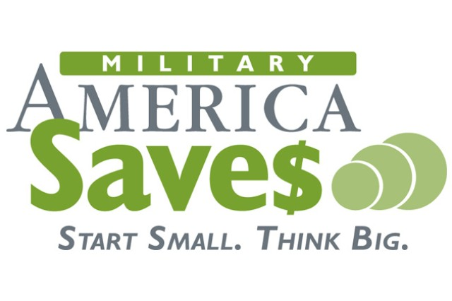 Soldiers and families who wonder why they don't have any money left at the end of each pay period can learn some of the reasons during Military Saves Week, from Feb. 25 to March 2, 2013. Through sponsorship of the Military Saves program, the Army encourages Soldiers to become financially stable through savings and investment.