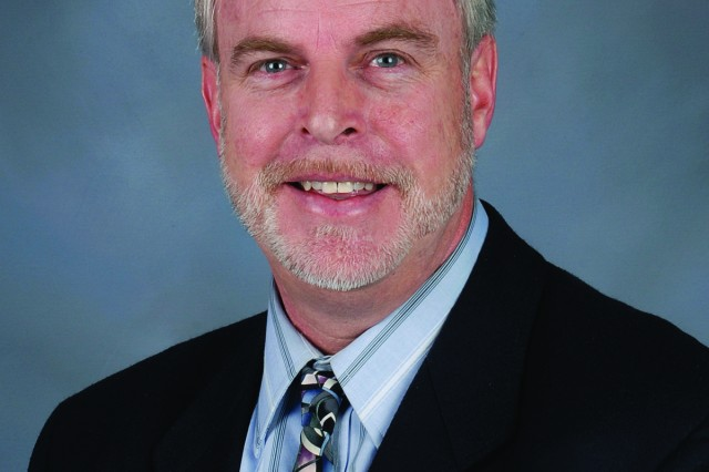 Jeff Wood, a technical information specialist at Tobyhanna Army Depot, led a team that reduced non-consolidated purchase orders.