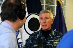 PACOM commander tours Joint Base Lewis-McChord