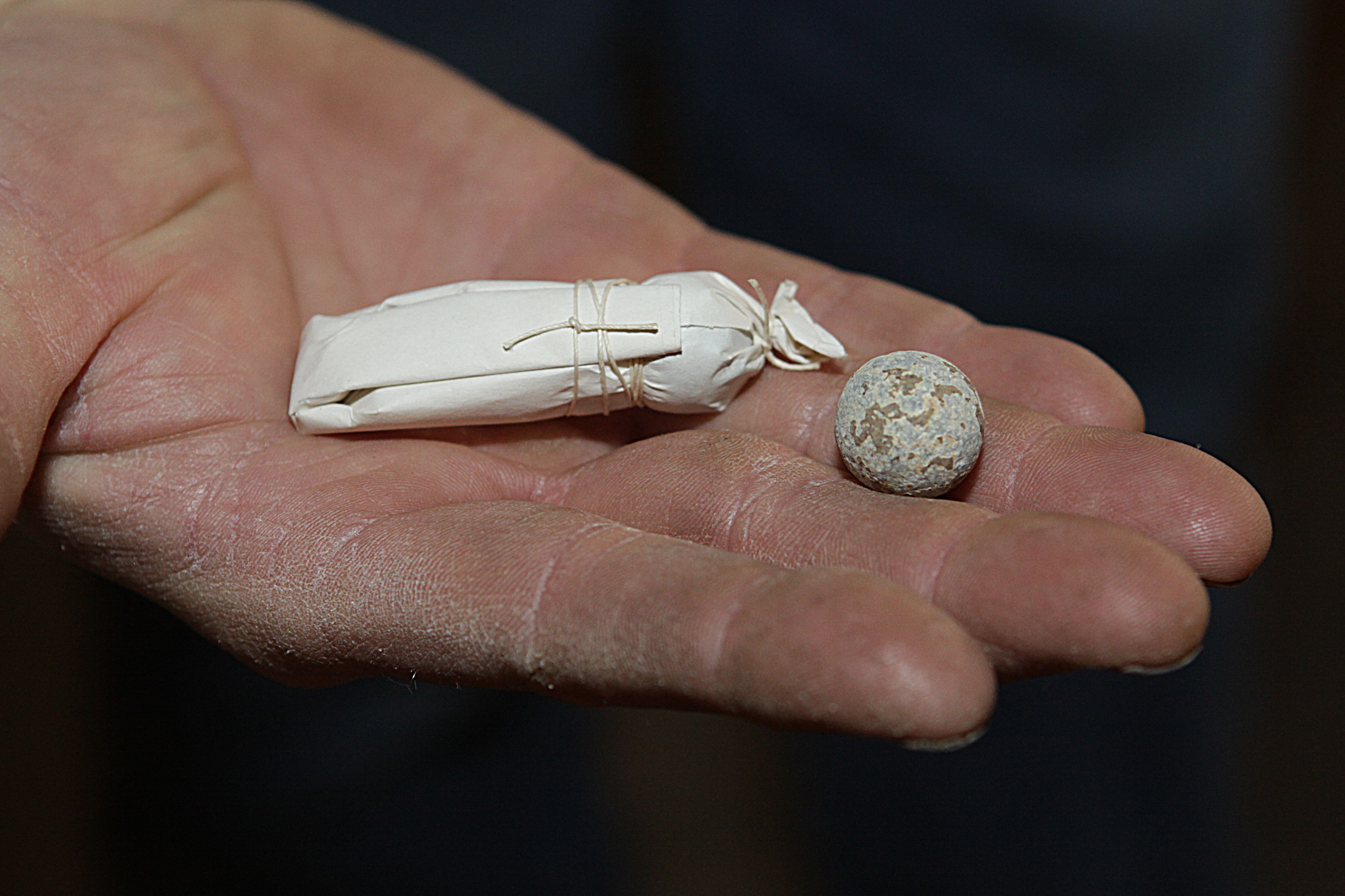 Artifacts Bring War Of 1812 To Life Article The United