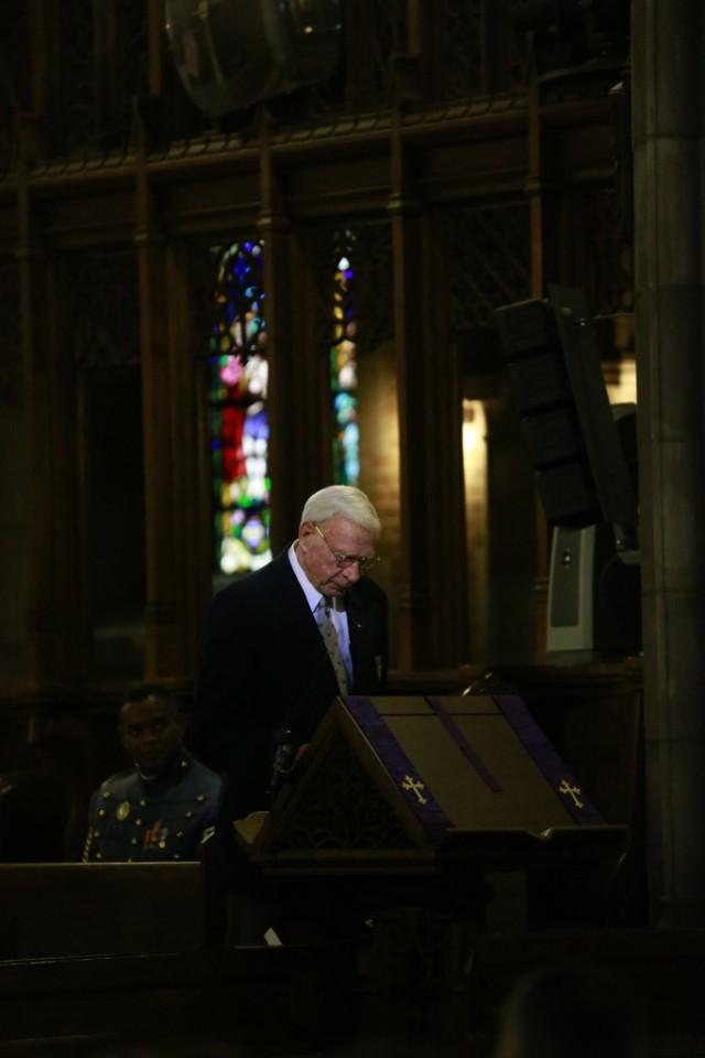 Memorial Service for Gen. H. Norman Schwarzkopf