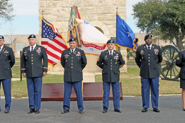 Fort Sam Houston Honors Retiring Soldiers For Dedicated Service