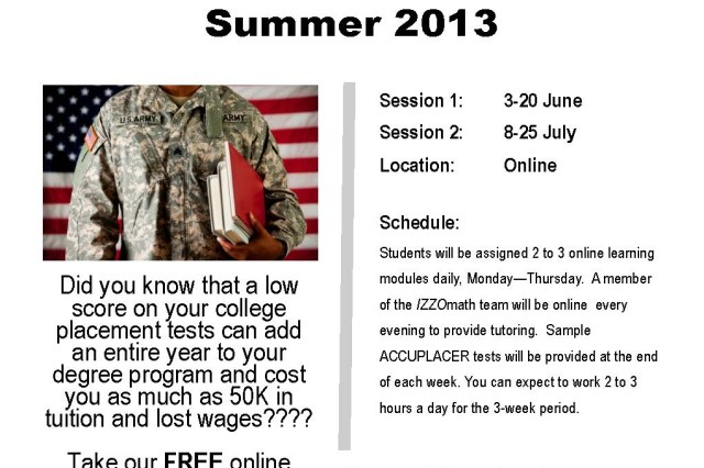 Upcoming VetOut online class schedule.