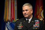 Gen. John Campbell assumes duties as the 34th Army Vice Chief of Staff