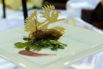 Military culinary arts competition heats up at Fort Lee