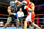 Wiesbaden Soldier rediscovers love of boxing -- brings home the belts