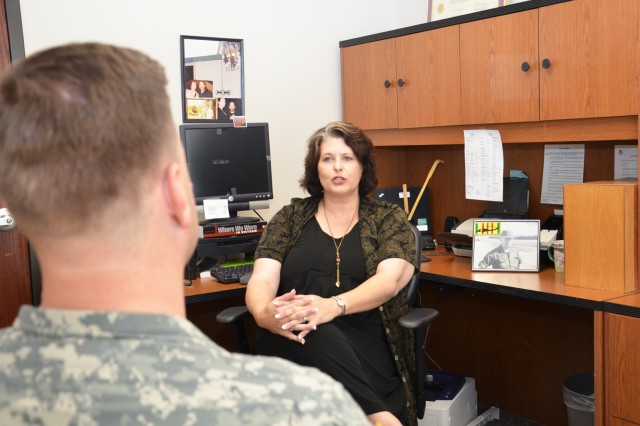 More than half of the Army's behavioral health providers are either government civilians or contractors. The furloughs coming for Army civilians, along with budget cuts, will affect the Army's ability to provide behavioral health care to Soldiers.