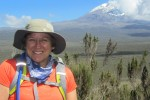 Great heights: MICC director climbs Kilimanjaro