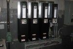 Variable frequency drive controls