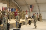 Joint Base Lewis-McChord Detachment assumes Veterinary duties in Afghanistan