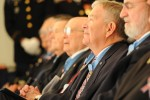 Medal of Honor Recipients Share in 150th Anniversary of Medal