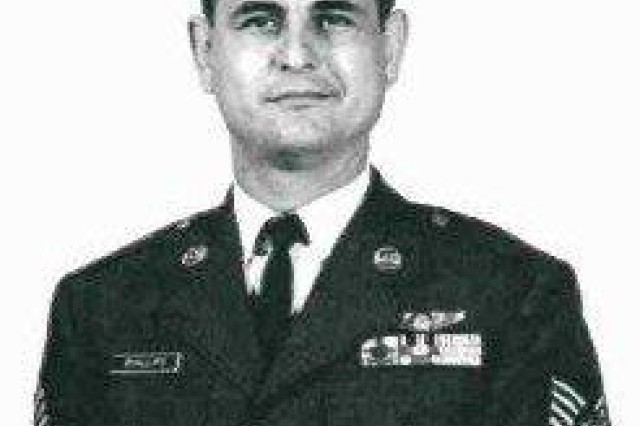 Air Force Tech. Sgt. Elbert Austin Phillips was killed during the Vietnam War in 1968 as he prepared for a classified medical mission in Laos.