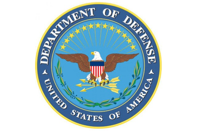 Defense Department officials are looking at the recently signed continuing resolution that funds the government for the rest of the fiscal year to discern how the legislation affects personnel and programs, Pentagon Press Secretary George Little said, March 27, 2013.