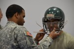 West Point health care providers focus on brain injury prevention, diagnosis, treatment