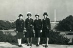 Army women honor past, look to future