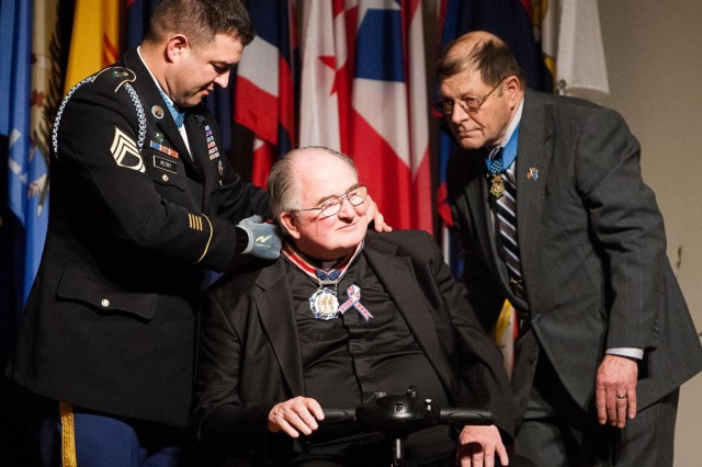 ANC hosts National Medal of Honor Day ceremony
