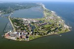 Army transfers 312 acres of Fort Monroe back to Virginia