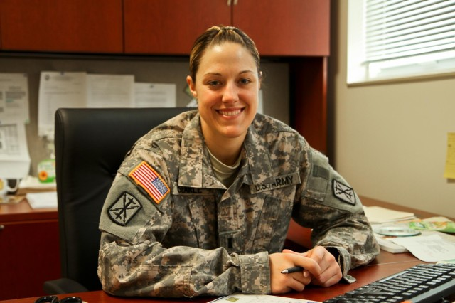 Female Soldiers set sights on special operations | Article ...