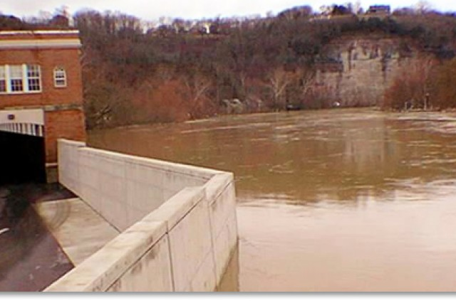 The Army Civil Works flood risk management projects, as carried out by the U.S. Army Corps of Engineers, prevents an average of $37.1 billion in damages annually (2003-2012).