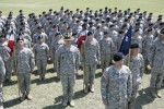 Army to hold force reduction, realignment 'listening sessions'