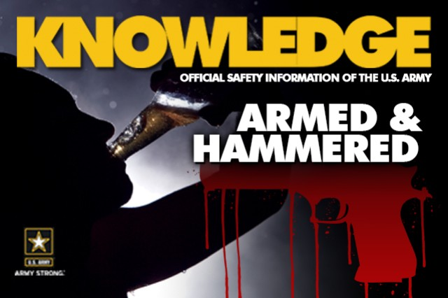 Don't be armed & hammered