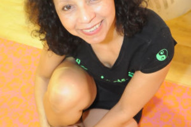 Diana Martinez, a certified fitness instructor, favors a more sustainable approach to fitness and is striving to teach members of the community the keys to long-term fitness.