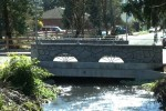 Corps Going Green: Restoring fish passage in Crystal Springs Creek