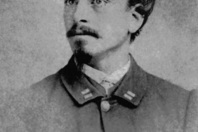 Capt. John D. Terry.