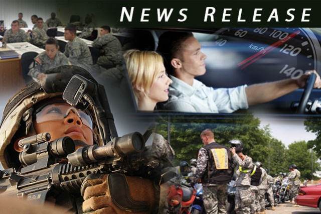 Army releases second quarter accident data