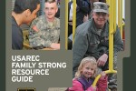USAREC Family Resource guide