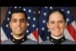 Two West Point cadets named 2013 Truman Scholars