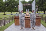 2013 Best Ranger Competition winners