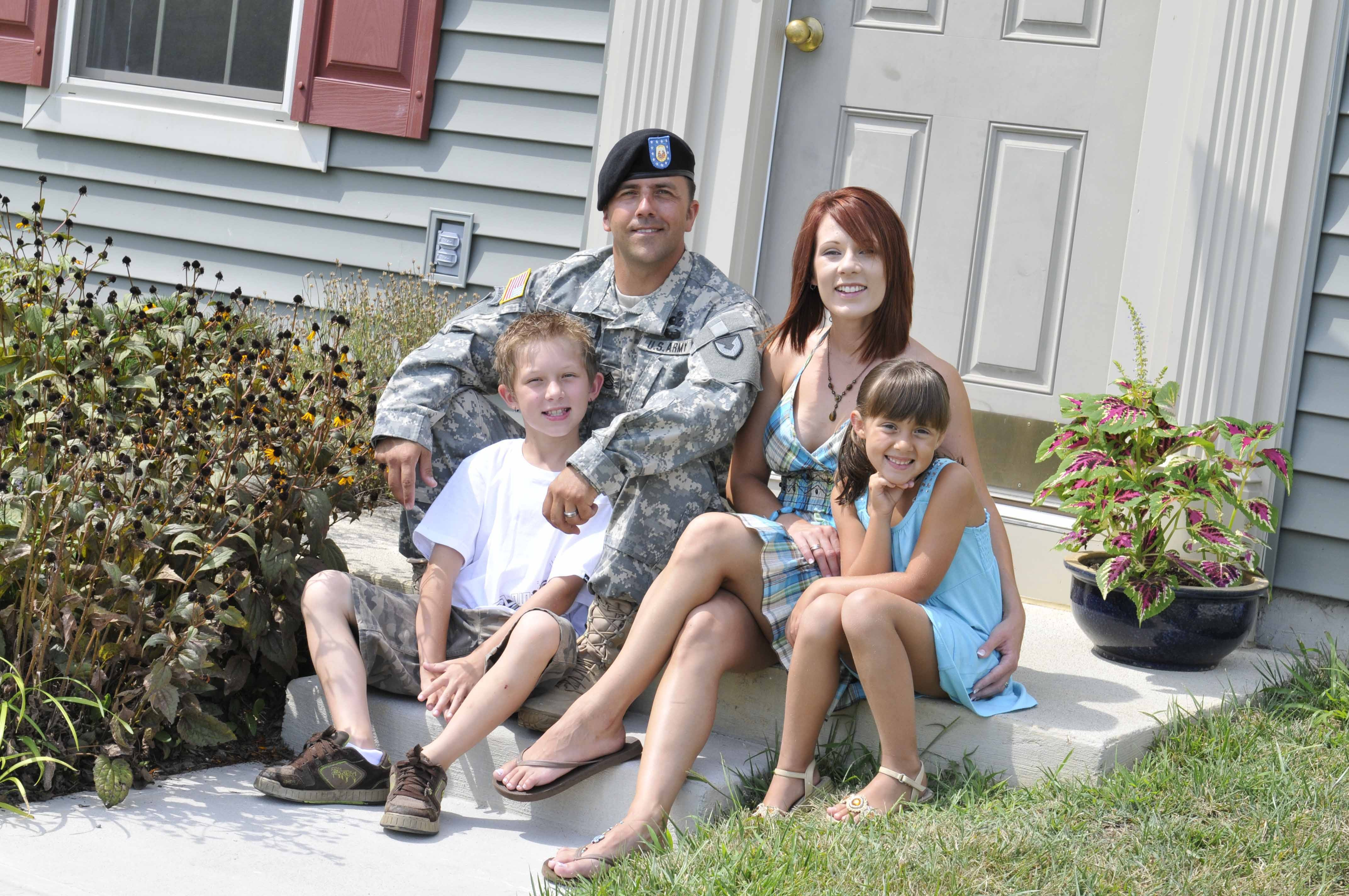 the impact of deployment of the united states military families How do the stages of deployment impact family dynamics deployment cycle and their impact on family family dynamics the united states military.
