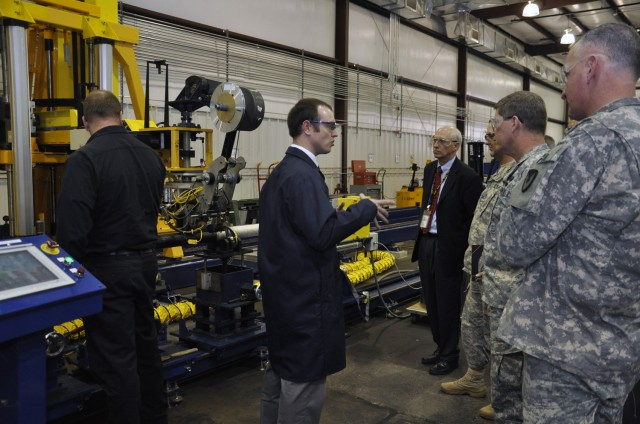 Benét Laboratories leads DOD challenge to harness private sector innovation