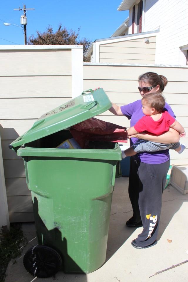 Fort Hood is no stranger to winning environmental awards