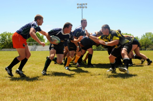 Controversial call cited in Fliers rugby 21-17 loss