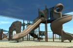 Cody Child Development Center playground project planned